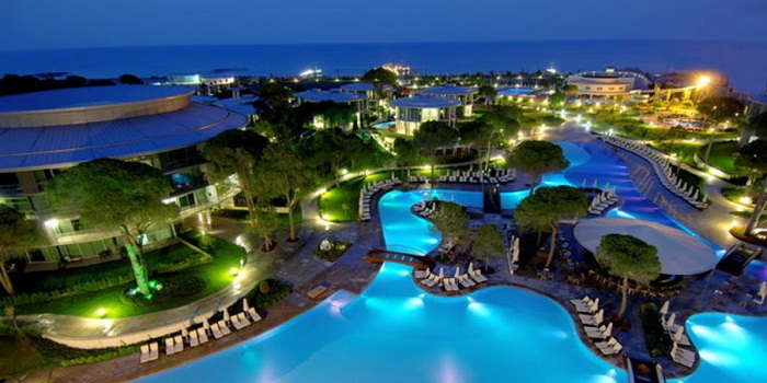 Marti Blue Resort 5*