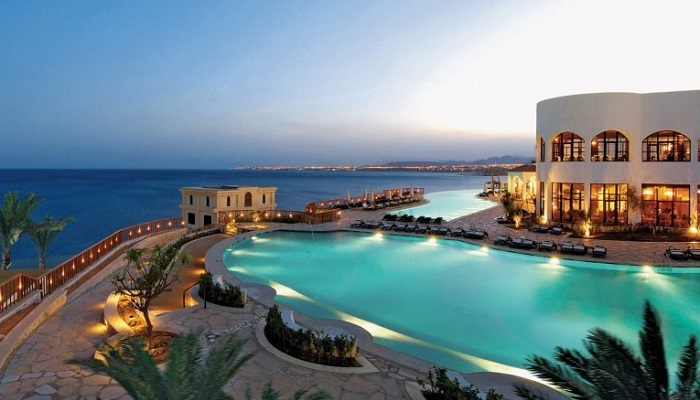 Reef Oasis Blue Bay Resort & Spa 5*, Шарм-эль-Шейха