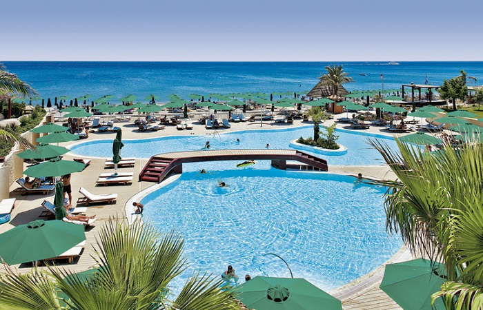 Esperos Palace Hotel (Cat. Deluxe) 5*