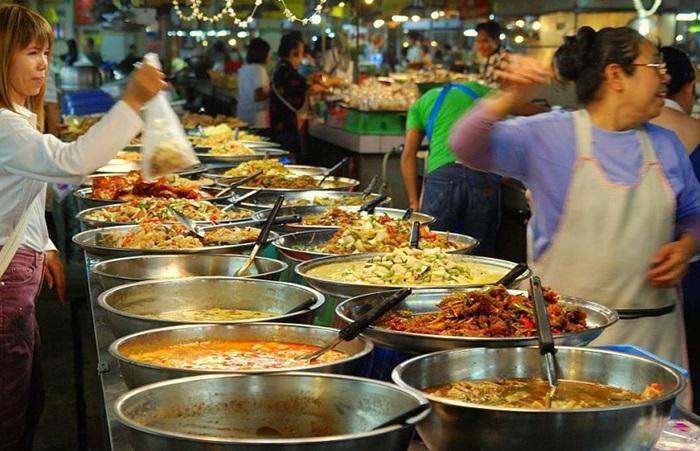9317338c0e00 Цены на еду в Таиланде 2018 для курортов Паттайя и Пхукет
